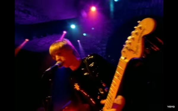 Kula Shaker - Hush - YouTube
