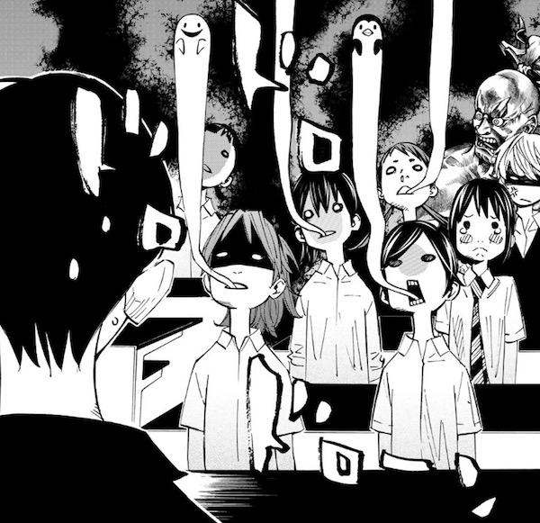 「さよなら私のクラマー」(新川直司)51話より、敗戦にショックを隠せない選手たち