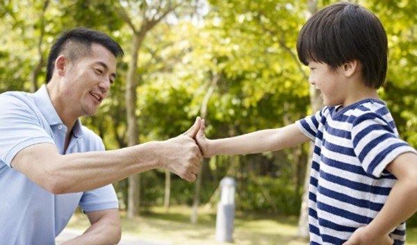 Trẻ thường nói 3 câu này thì cha mẹ phải đặc biệt lưu tâm