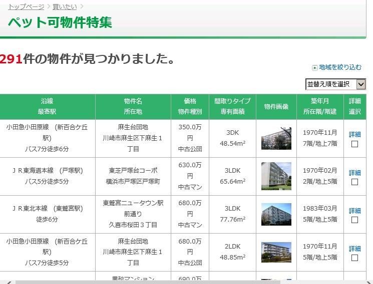 東日本住宅公式サイト