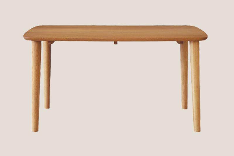 関家具ポニーテーブル