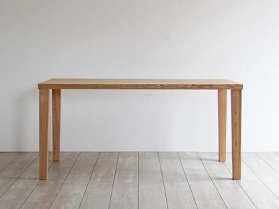 BOKURA木蔵DENテーブルタモ