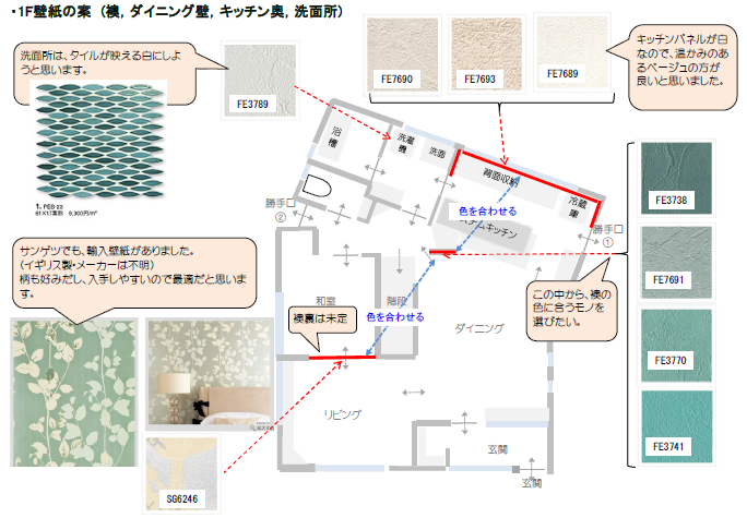 壁紙の指定図