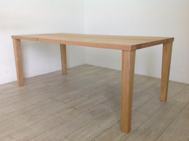 BOKURA木蔵DENテーブル