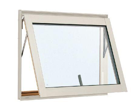 横すべり窓