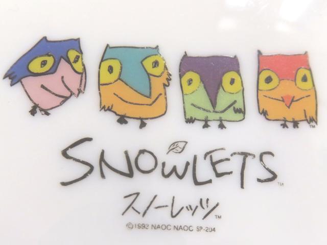 スノーレッツのイラスト