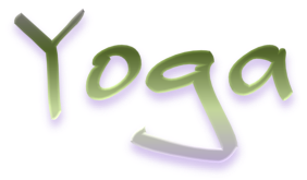 ヨガのロゴ
