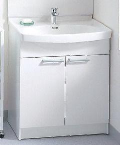TOTO Aシリーズ洗面台の画像