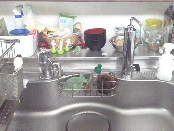 キッチンシンク問題