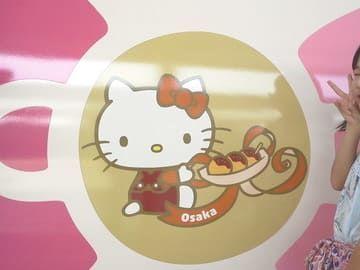 ハローキティ新幹線 Hello Kitty Shinkansen 車体の画像