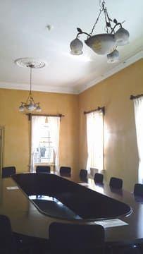旧善通寺偕行社会議室