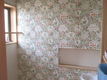 トキワの壁紙TWP3411