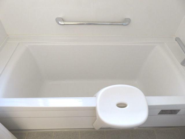 タカラ ユニットバス ミーナの浴槽