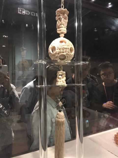 故宮博物院の秘宝