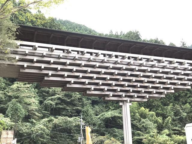 隈研吾 雲の上のホテル 建築物