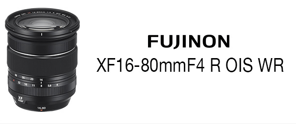 XF16-80mmのイメージ画像