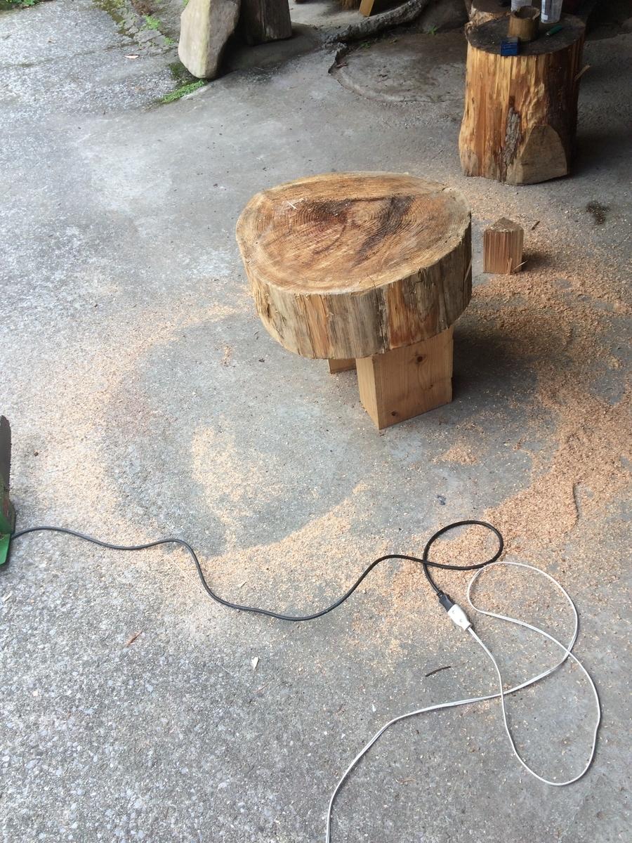田舎暮らし DIY