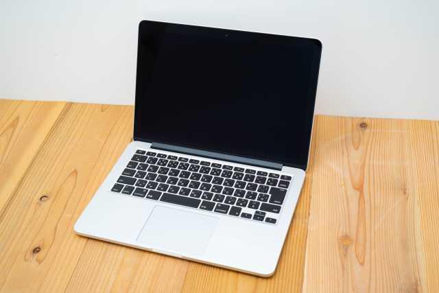 ノートPCのイメージ