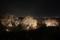 『京都新聞写真コンテスト 植物公園の夜景』
