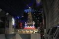 『2015年12月 京都駅ビル クリスマスツリー』