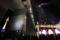 『2015年12月 京都駅ビル クリスマスツリーと京都タワー』