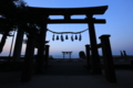 『滋賀県高島市 白鬚神社』