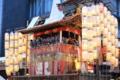 京都『祇園祭』長刀鉾 2016
