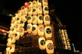 京都『祇園祭』鶏鉾 2016
