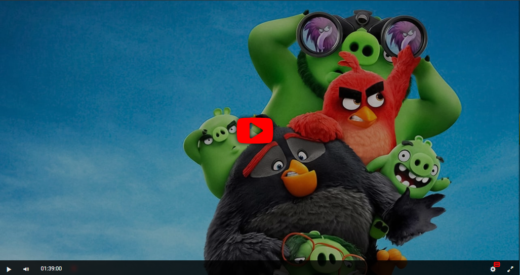 Download The Angry Birds Movie 2 2019 Bluray Top Moviez