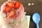 Strawberry Almond Bu