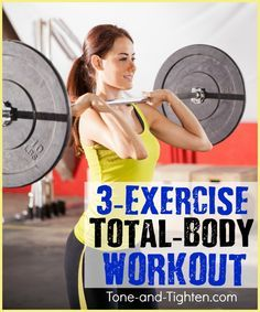 quick total body gym
