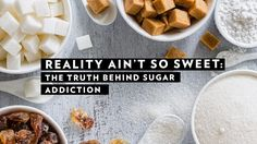 Reality Aint So Swee