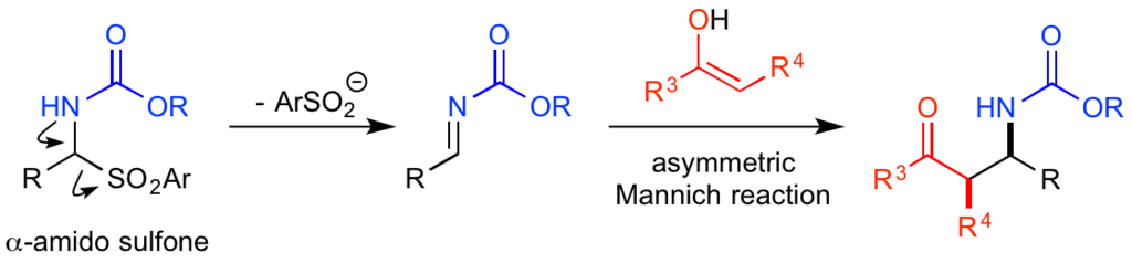 Mannich reaction-fig.2