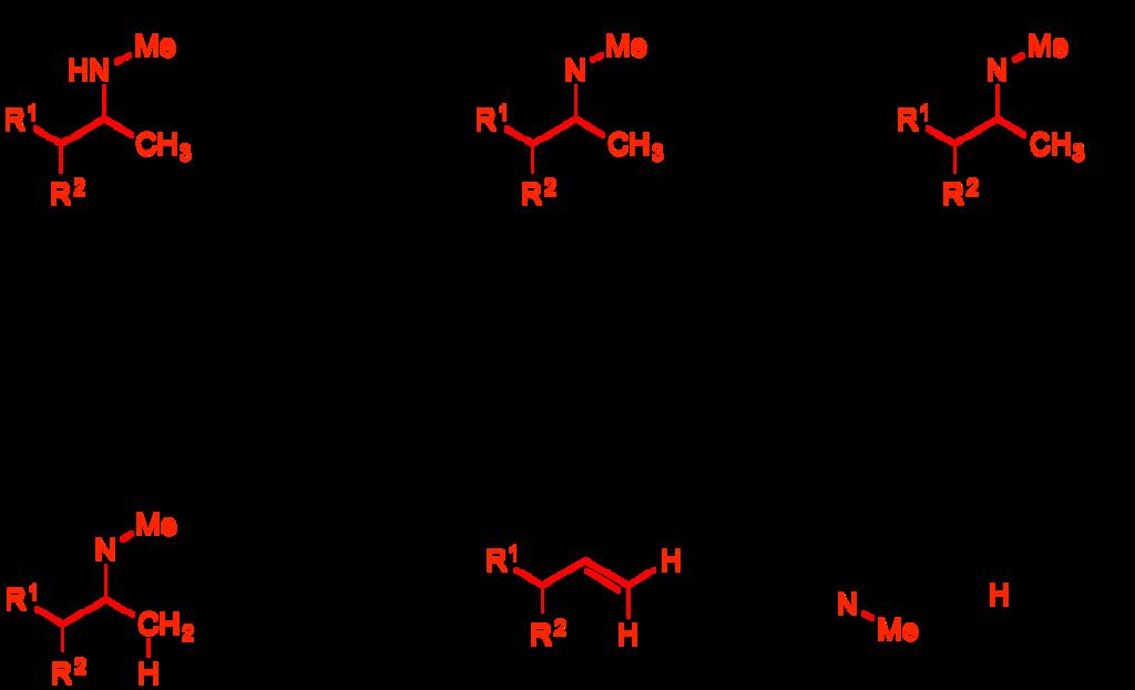 Hofmann elimination-fig.1