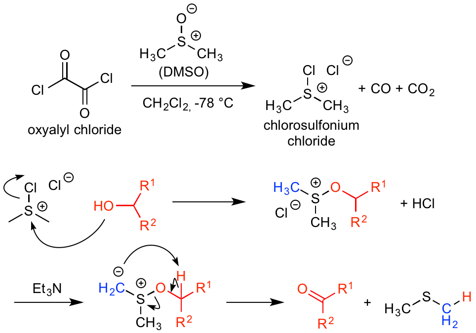 Swern oxidation-fig.2-4