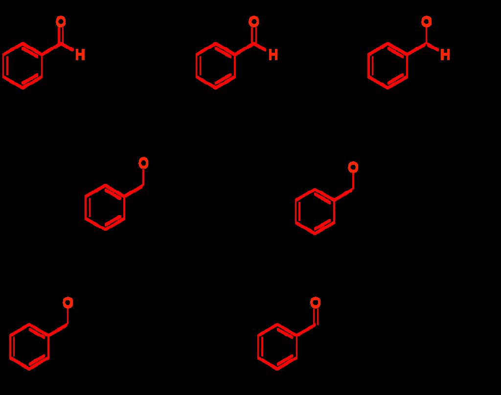 ベンゾイン図1