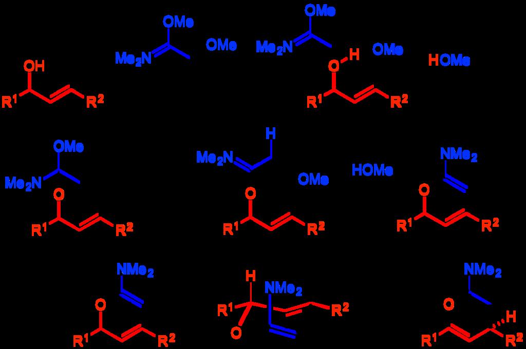 Eschenmoser-Claisen-fig.2