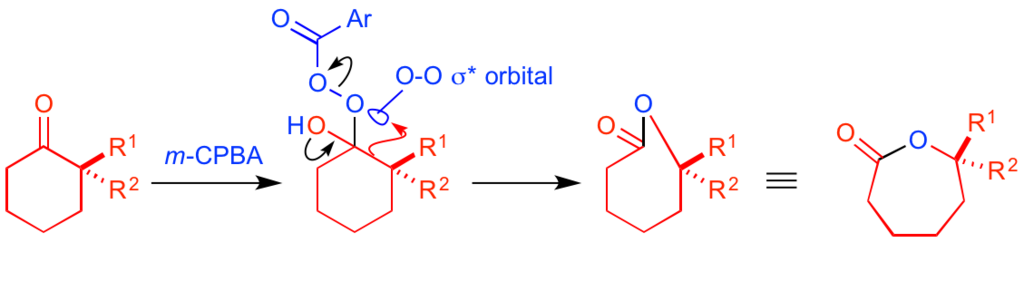 Baeyer-Villiger oxidation-fig.2