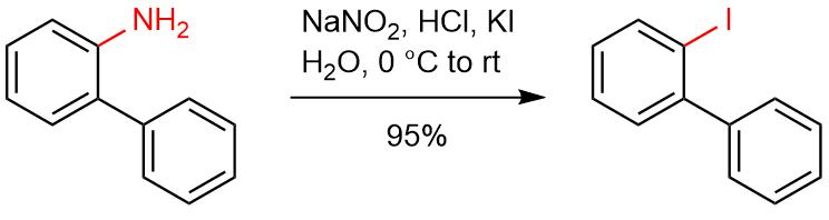 Sandmeyer reaction-2-1