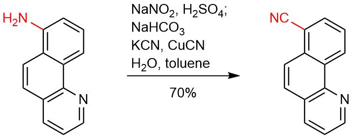 Sandmeyer reaction-2-3