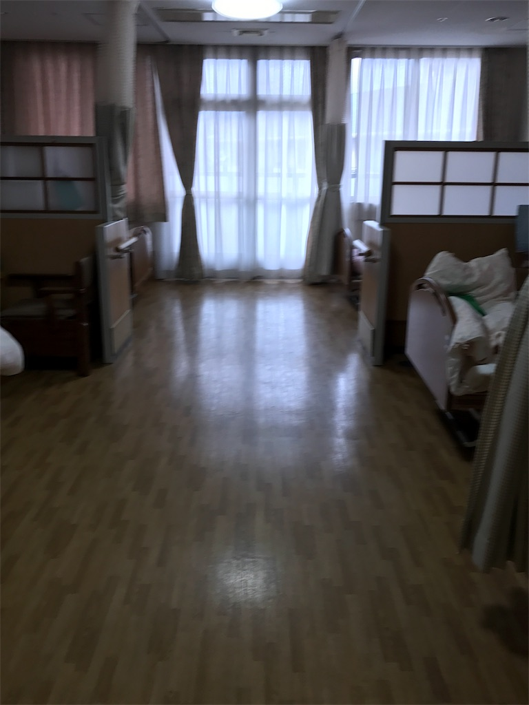30代男性が在宅介護に幕を閉じた理由
