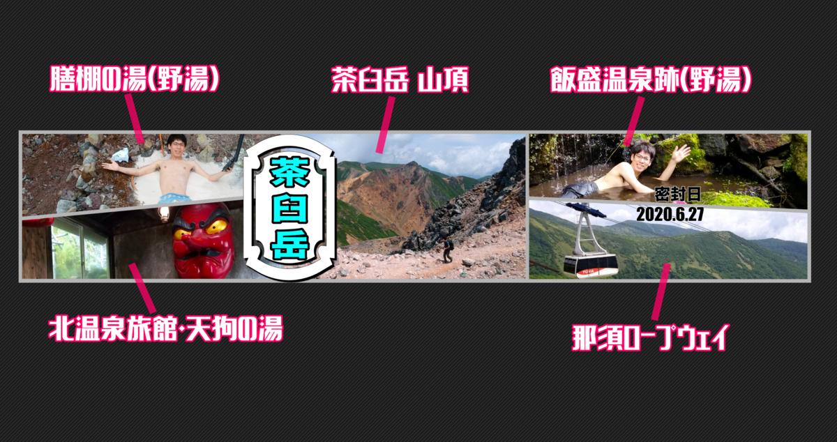 空気缶 茶臼岳