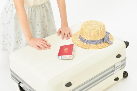 旅行用スーツケース