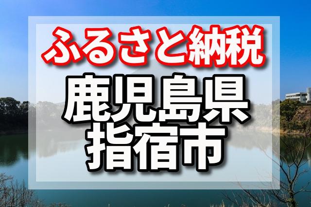 鹿児島県 指宿市 ふるさと納税 返礼品