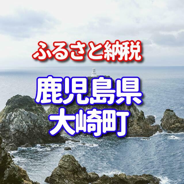 鹿児島県 大崎町 ふるさと納税