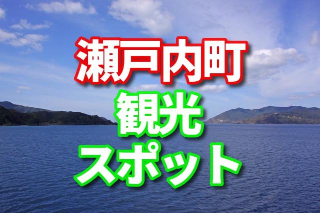 鹿児島県 瀬戸内町 観光 ふるさと納税
