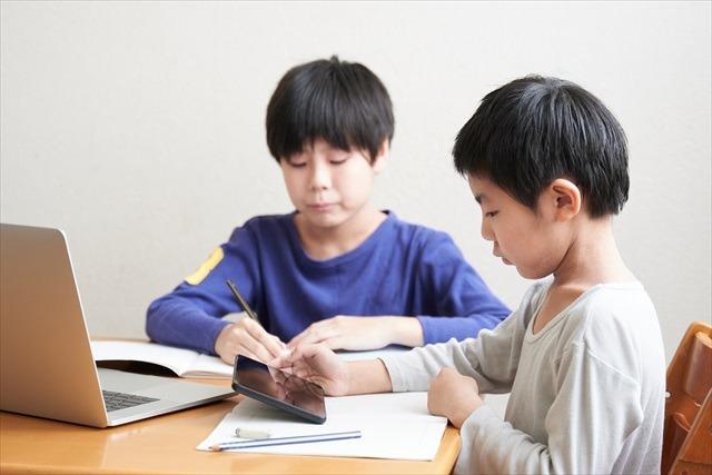 東大生家庭教師