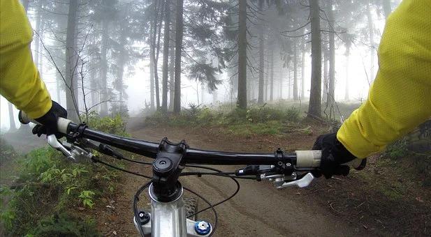 電動自転車 メリット