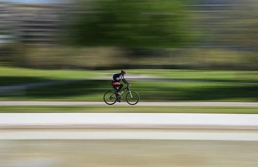 電池の要らないアシスト自転車