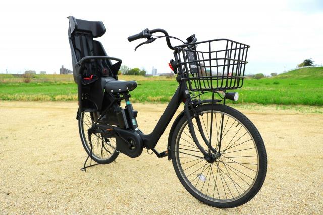 電動自転車の子供乗せの3人乗りの選び方